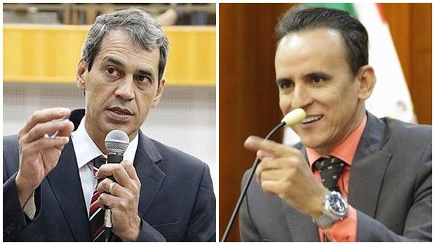 Vereadores querem inocentar servidores indiciados na CEI das Pastinhas