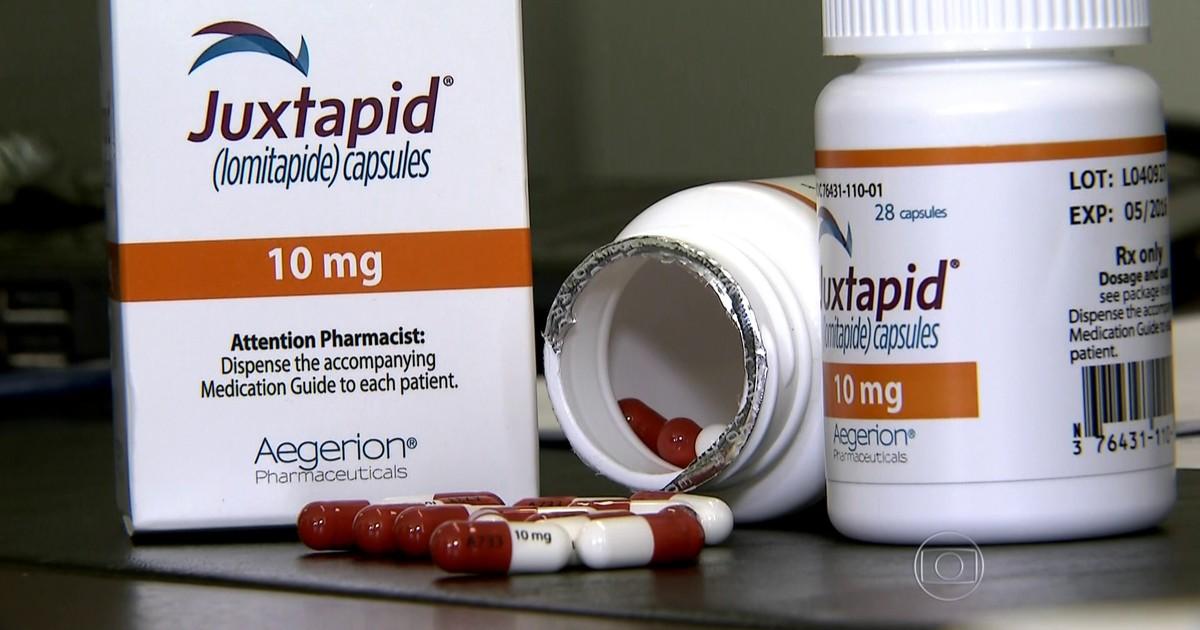 Médicos receitam Juxtapid, que não combate colesterol alto, e governo banca a conta milionária
