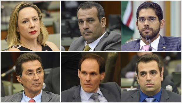 Deputados defendem lei que pune discriminação contra LGBTs em Goiás