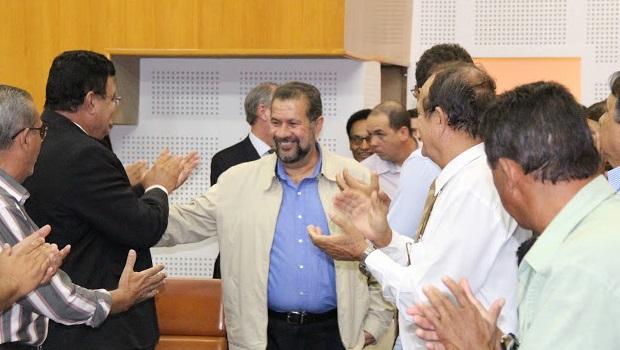"Presidente nacional do PDT: ""Partido vai continuar apoiando Dilma e lutando pela democracia"""