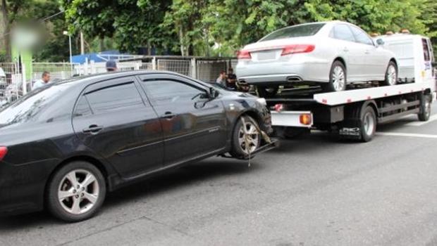 Presidente da OAB-GO diz que apreensão de carros do Uber não tem base legal