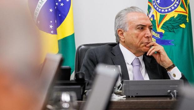 Metade dos brasileiros rejeita Temer e 62% querem nova eleição, diz pesquisa