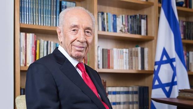 Pai da bomba atômica israelense, Shimon Peres morre em Telavive