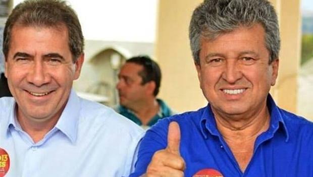 Candidato a vice de João Gomes é alvo de operação da PF em Anápolis