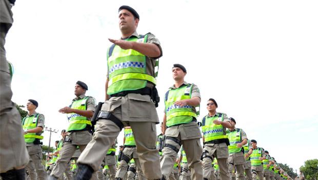 Associações da PM contestam falas de Iris sobre segurança pública em Goiânia