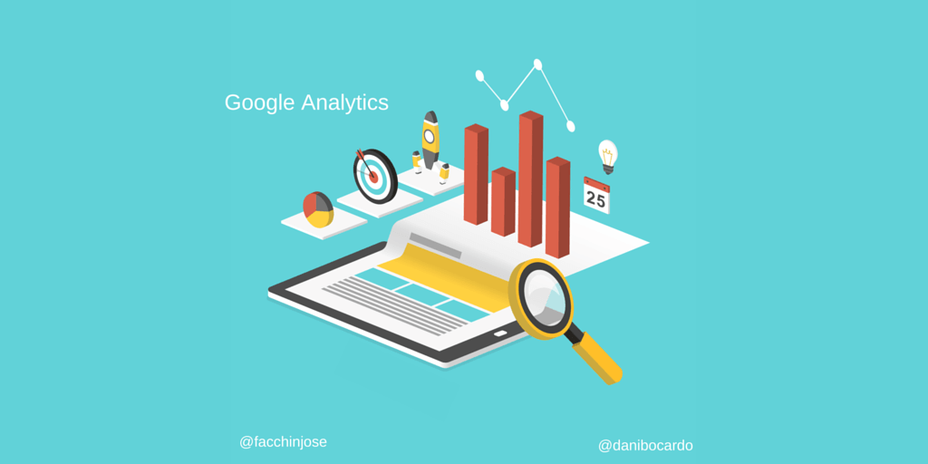 Google Analytics en español – Mega tutorial de analítica web