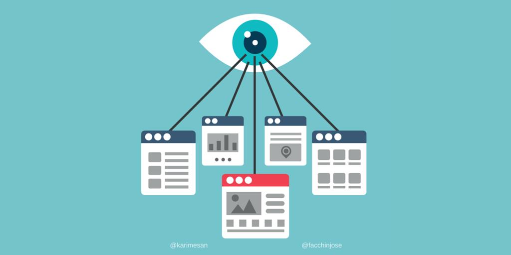 Curación de contenidos ¿Qué hace un Content Curator?