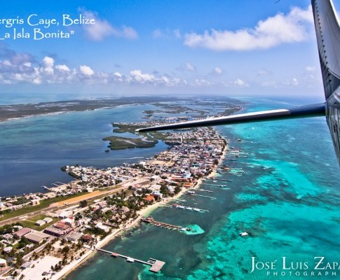 Ambergris Caye Belize Top Island in the World Second Year in a Row