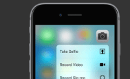 Why micro-interactions like 3D Touch is a #UX trend worth paying attention to