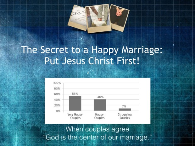 The Difference Jesus Makes in Our Marriages  copy.003