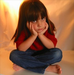 """""""Most Bored"""" by Sally Bradshaw at www.freeimages.com"""