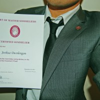 Court of Master Sommeliers: The Certified Sommelier Exam
