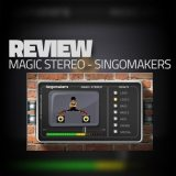 Review: Magic Stereo by Singomakers