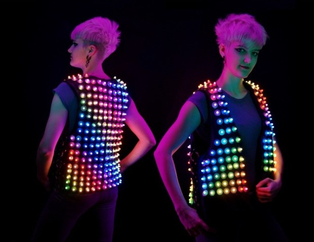 Pixadelic Fashion