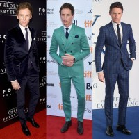 Best Dressed Men Of The Year 2014