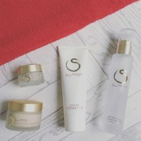 Ancient Asian Wisdom Meets Cutting Edge Cosmetic Science in the Su Man Skincare Collection