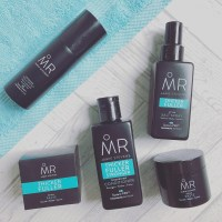 Enjoy Stronger, Fuller, Thicker Hair with MR by Jamie Stevens