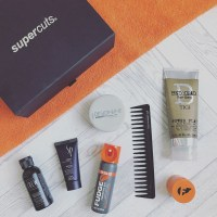 Step Up Your Grooming Game With Supercuts Men's Grooming Box