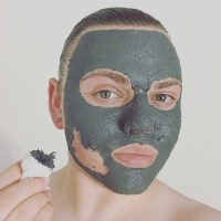 Remove Impurities and Enrich Skin with this Mineral-Packed Magnetic Face Mask
