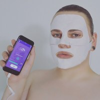 Play Skin: The Smartphone Controlled Beauty Treatment