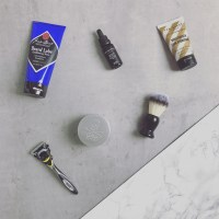 Five Must-Haves to Guarantee a Great Shave