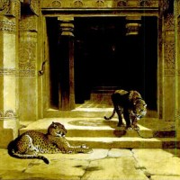 How Change Happens: The Leopards Break Into The Temple
