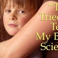 Saving the Children from Science