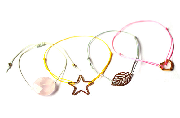 bracelet layering jou jou my love jewelry