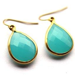 aqua-blue-bezel-earrings-14k-gold-handmade-jewelry