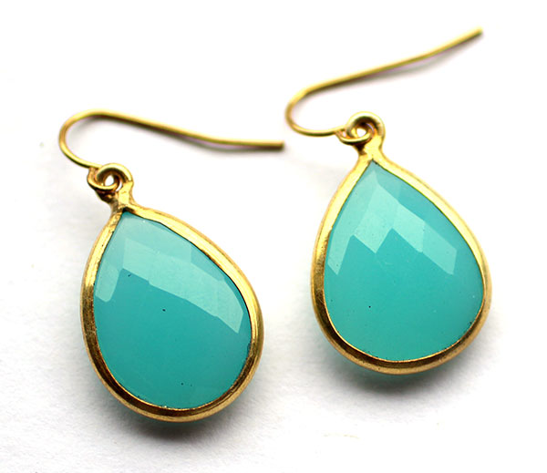 aqua-blue-bezel-earrings-handmade-jewelry-gold