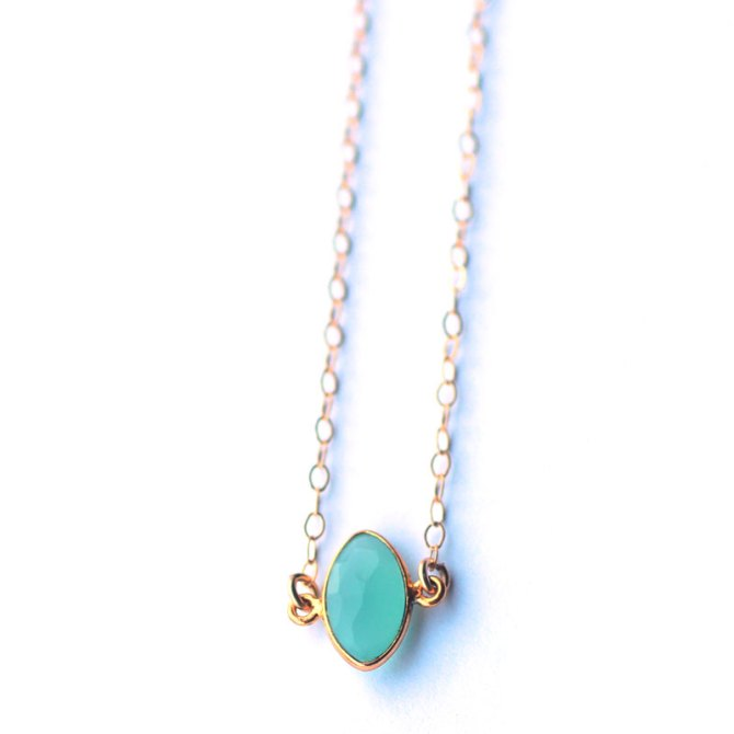 blue-bezel-handmade-necklace