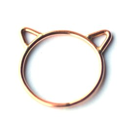 cat-ear-ring-meow-gold-jewelry