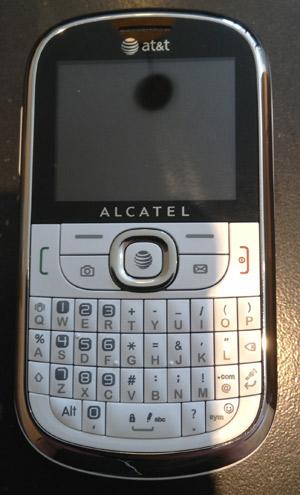 alcaltel