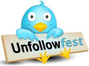 unfollowfest