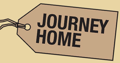 The Journey Home Game