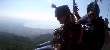 Paragliding: Ein Erfahrungsbericht 9