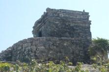 Tulum Mexiko Maya Ruinen (8)