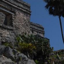 Tulum Mexiko Maya Ruinen (9)