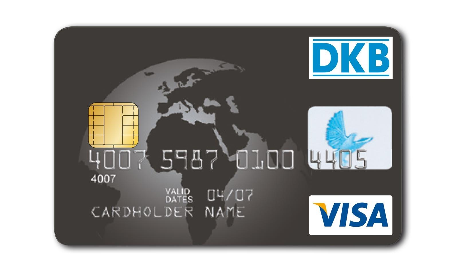 Meine Kreditkarte auf Reisen