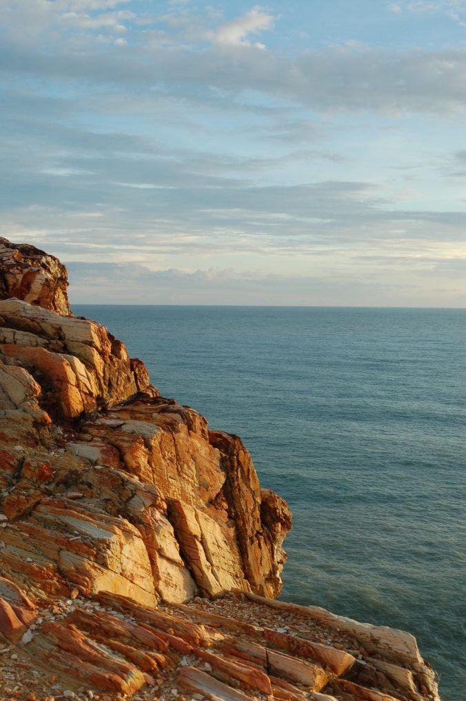 Koh Lanta - Erfahrungsbericht - Sonnenuntergang 3