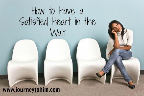 Girl in waiting room