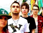 Persistir, novo single da banda Moryah