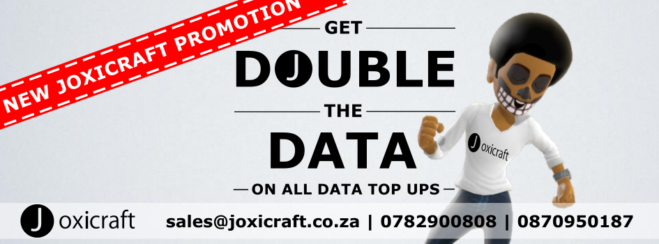 Double Top Up Banner