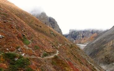 Joyriders Mountain Bike Holidays Nepal Singletrack 2