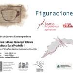 Hoy inaugura Figuraciones en Valdivia