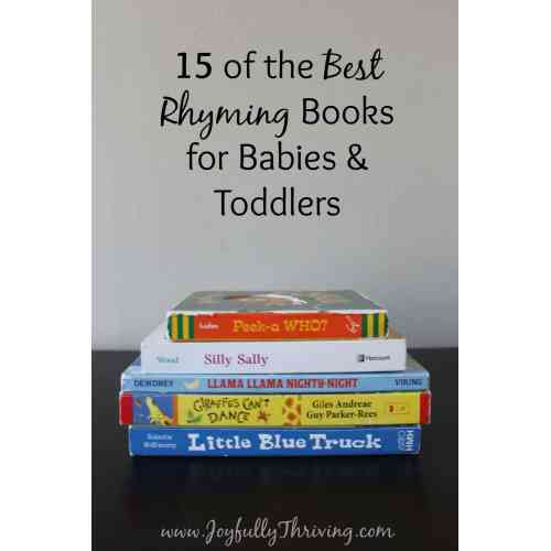 Medium Crop Of Best Books For Babies