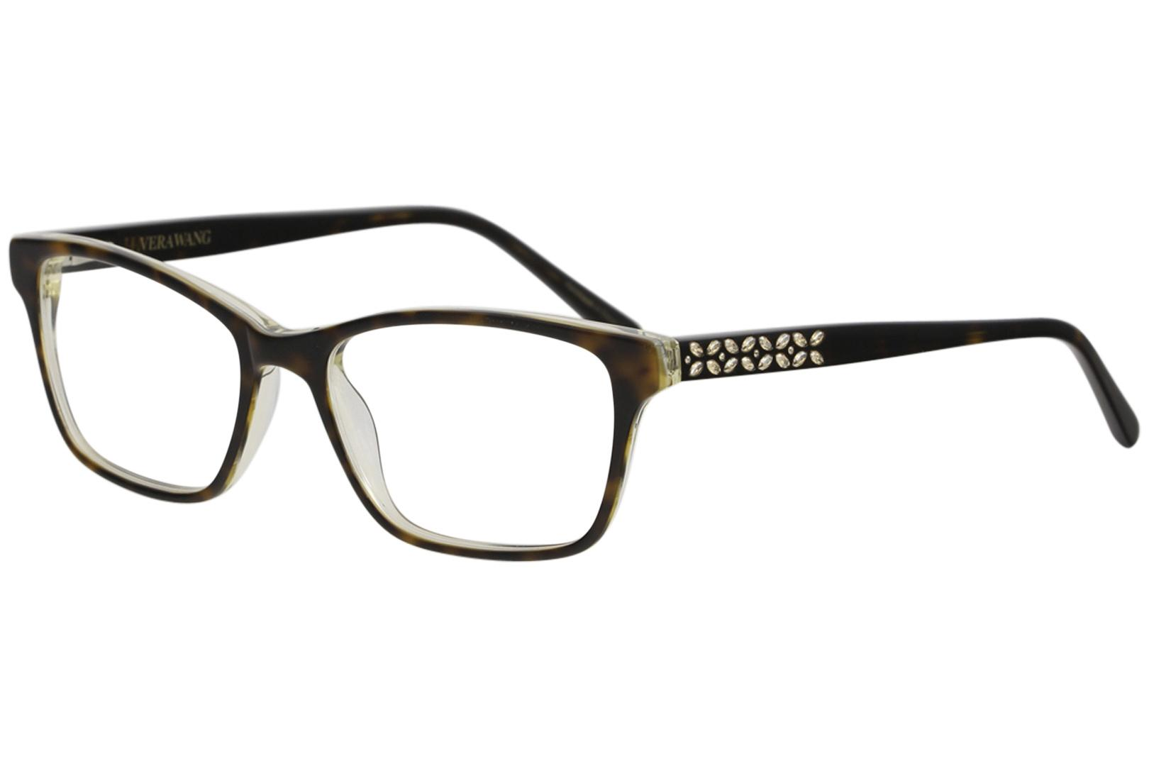 a6fc26c869dd Peculiar Optical Designs By Vera Wang Vera Wang Stylist Vera Wang ...