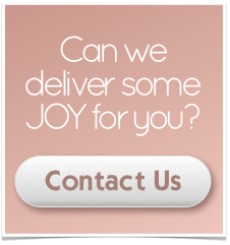 Contact Joy of Food Catering to get dinner delivery