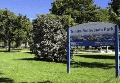Trinity-Bellwoods Park