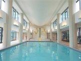 209 Fort York Pool